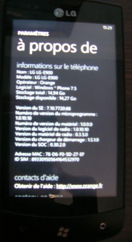 [INFO] MANGO Bientot disponible officiellement pour SFR & Orange 563214896531485633