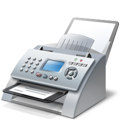 recevoir des fax sur internet