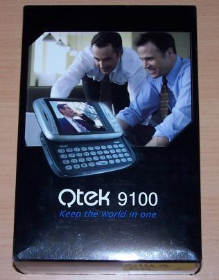 QTEK 9100 THEME TÉLÉCHARGER