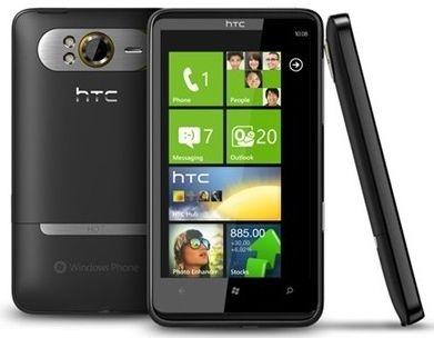 TÉLÉCHARGER ZUNE HTC HD7 T9292 GRATUITEMENT