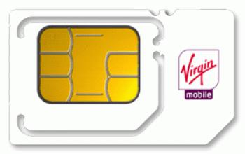 Smartphone France Windows Edition Carte Sim Prepayee Gratuite Chez L Operateur Virgin Mobile