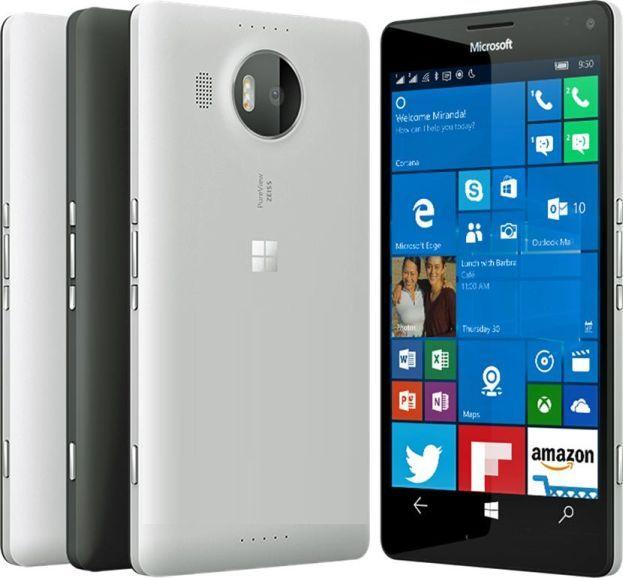 Après les différentes fuites concernant les futurs Microsoft Lumia 950 et  950XL, des fuites dont on se demande sincèrement si elles ne sont pas  organisées ... f7c72d48517b