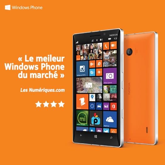 Bref messieurs de Nokia   Microsoft, essayez d être un peu plus imaginatifs  pour éviter de tendre le bâton pour vous faire battre  ) c64b0f02b70b