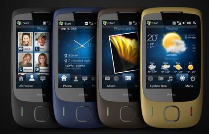 GRATUITEMENT HTC TÉLÉCHARGER P3600 RADIO ROM