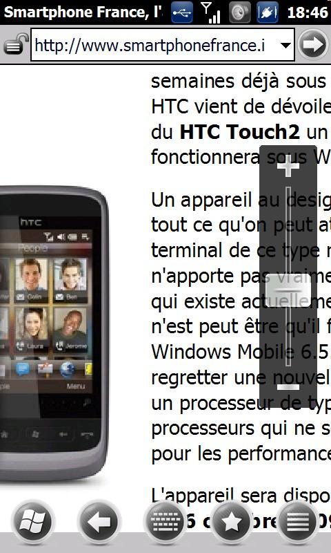 TÉLÉCHARGER JEUX POUR HTC TOUCH2